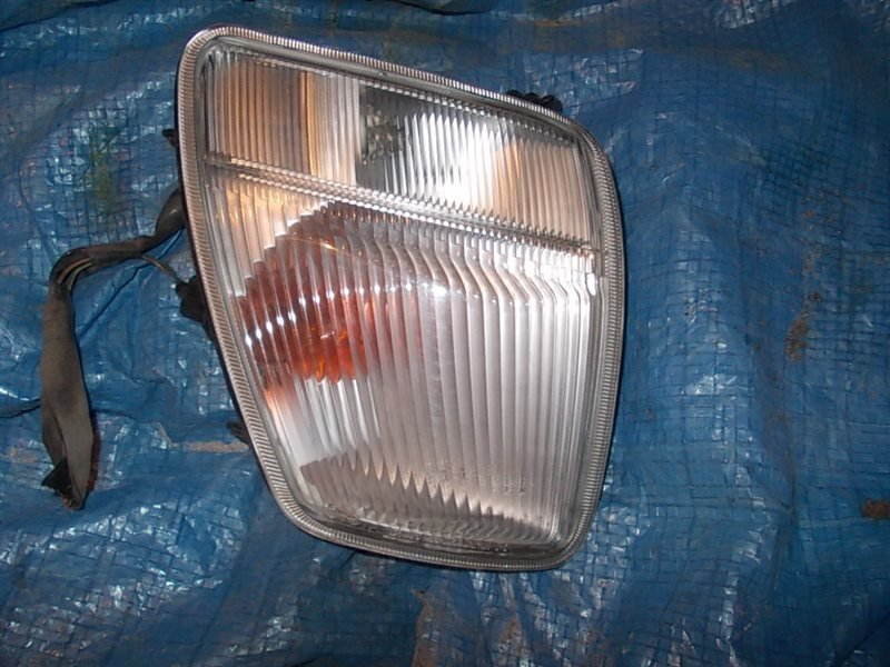 Габарит Toyota Townace Noah CR52V 2001 передний правый