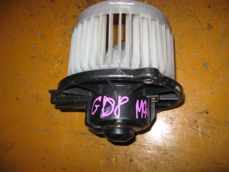 Мотор отопителя Honda Fit Aria GD8 L15A 2003
