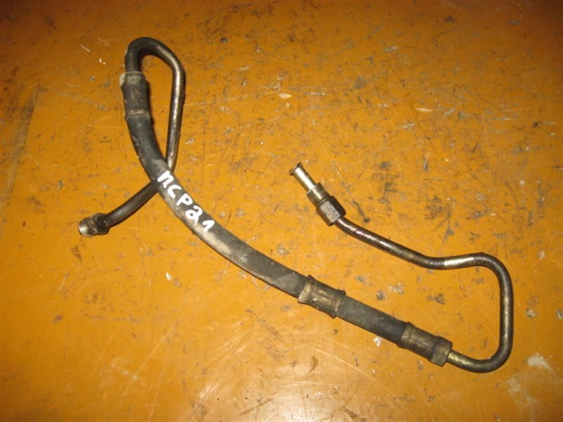Шланг высокого давления Toyota Funcargo NCP21 1NZ-FE 2003