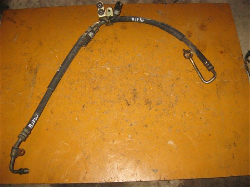 Шланг высокого давления Mazda Familia BJFW FS-ZE 2001