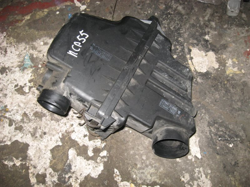 Корпус воздушного фильтра Toyota Succeed NCP55V 2003