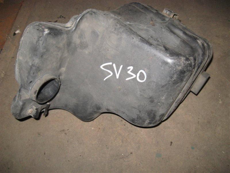 Резонатор воздушного фильтра Toyota Camry SV30 4S-FE 1992