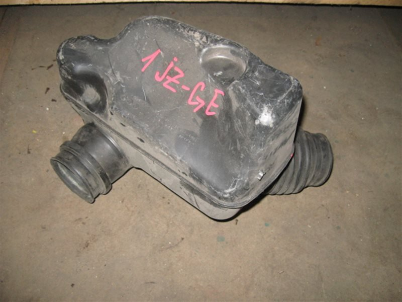 Резонатор воздушного фильтра Toyota Mark Ii JZX90 1994