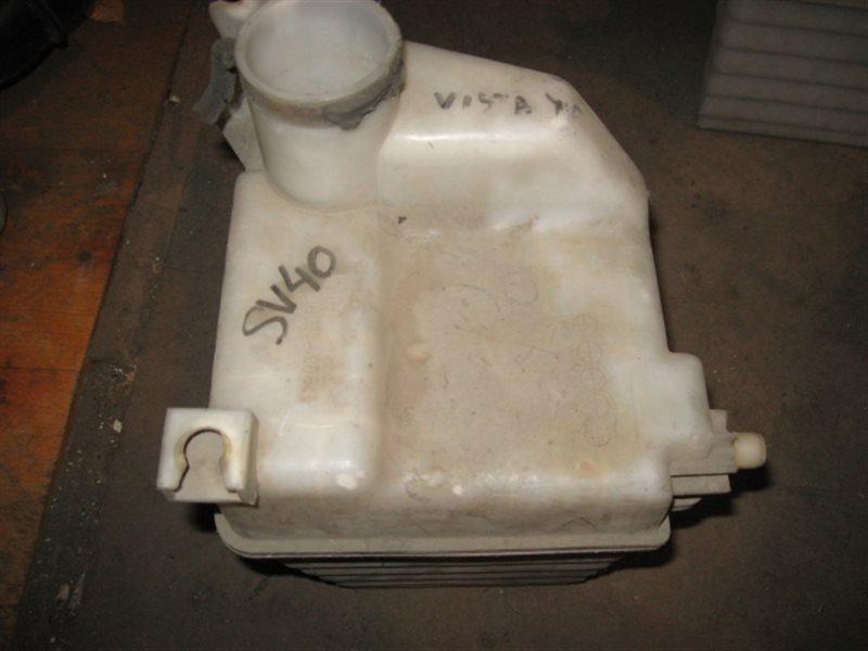 Резонатор воздушного фильтра Toyota Camry SV40