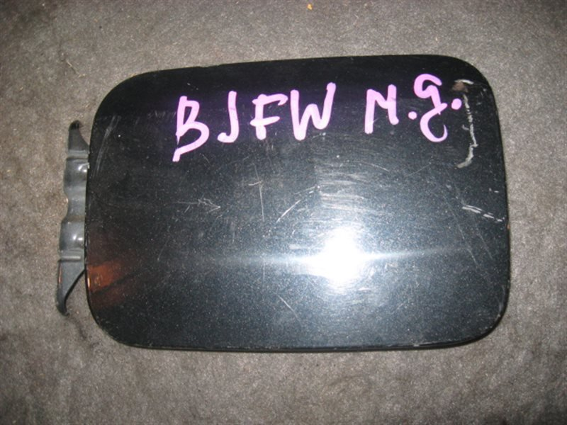 Лючок бензобака Mazda Familia BJFW 2000