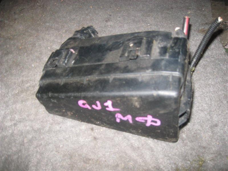 Блок предохранителей Honda Airwave GJ1 L15A 2006