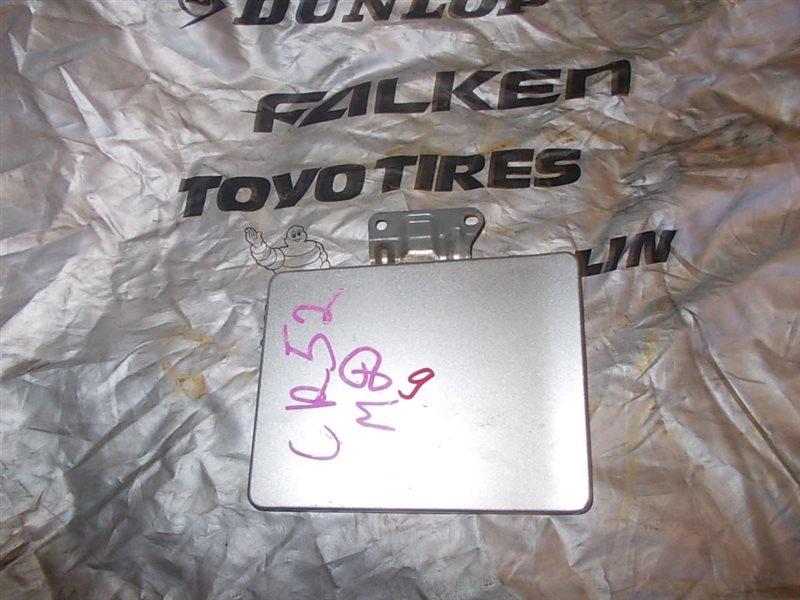 Лючок бензобака Toyota Townace Noah CR52V 3C-E 2001