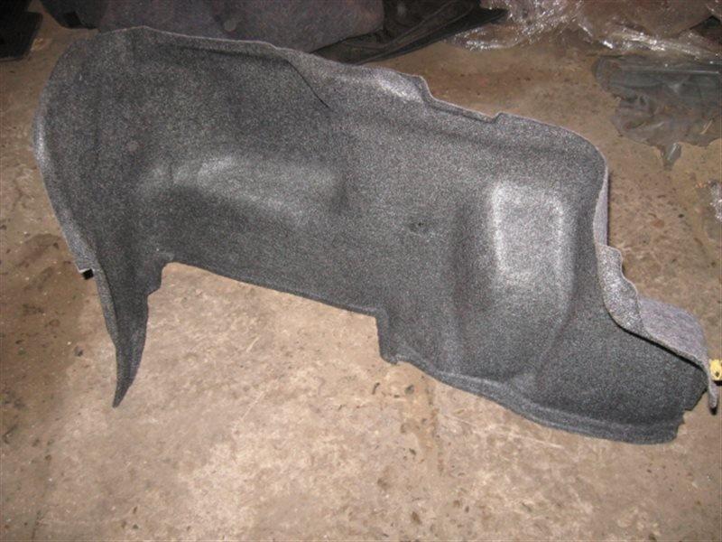 Обшивка багажника Toyota Camry SV32 задняя левая нижняя