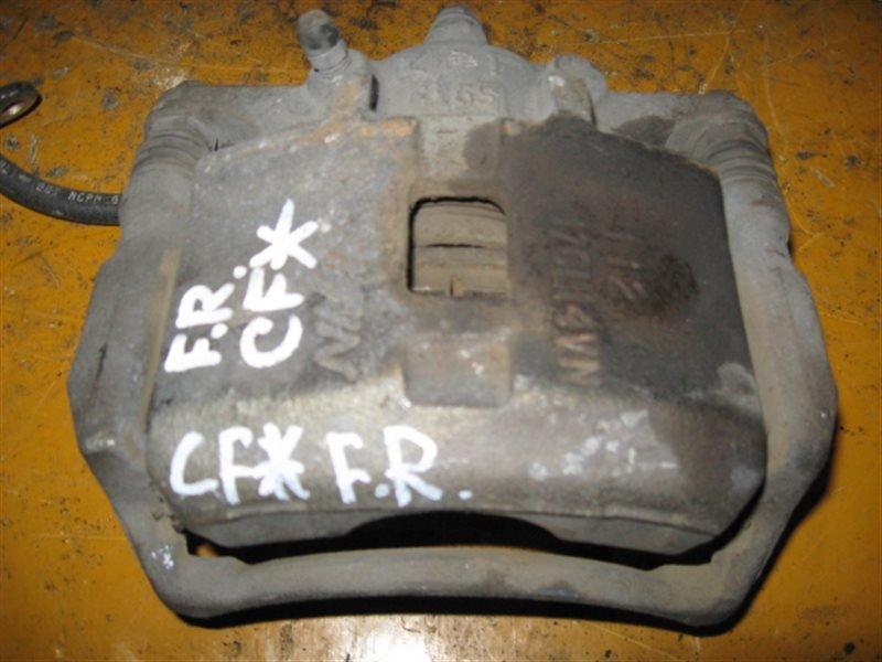 Суппорт Honda Torneo CF3 передний правый