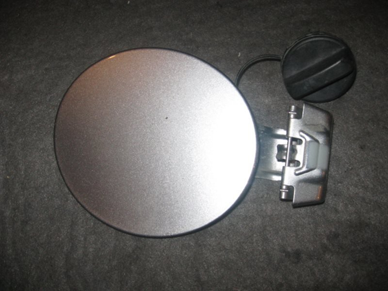 Лючок бензобака Mazda Mazda 3 BL5 Z6 2009