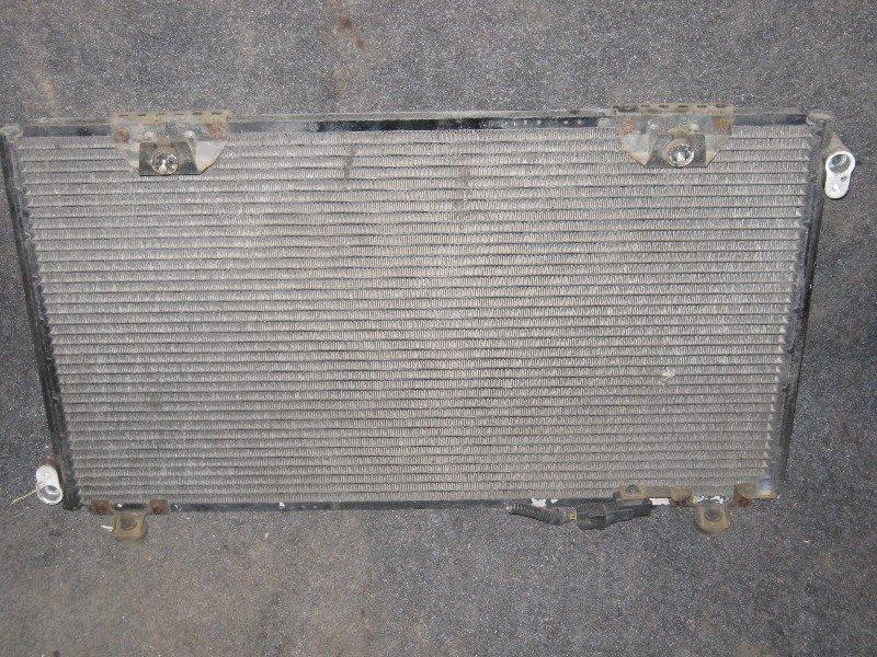 Радиатор кондиционера Toyota Celica ST202 3S-GE 1998