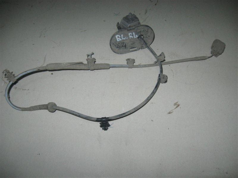 Датчик abs Mazda Mazda 3 BL5 Z6 2009 задний левый