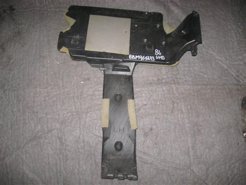 Дефлектор воздушный Mazda Mazda 3 BL5 Z6 2009 левый