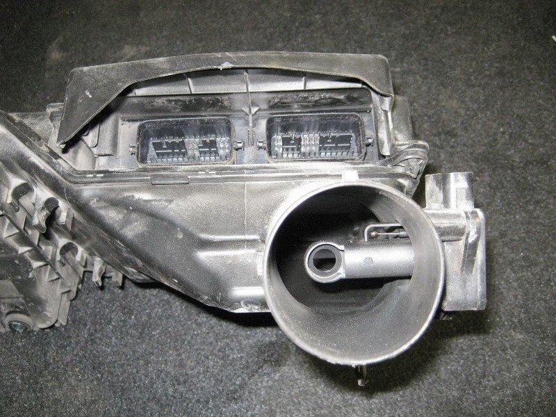 Расходомер воздушный Mazda Mazda 3 BL5 Z6 2009