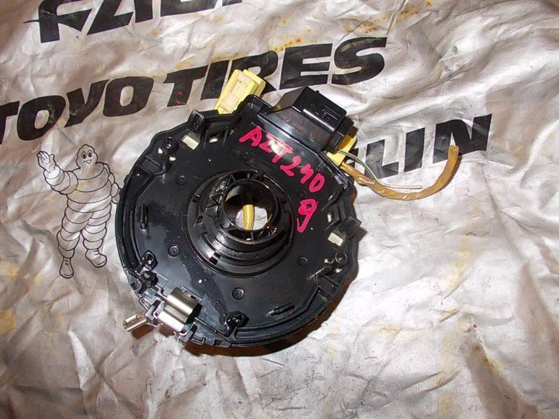 Шлейф-лента air bag Toyota Premio AZT240 1AZ-FSE