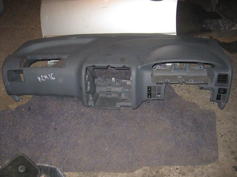 Торпеда Toyota Granvia KCH16W 1KZ-TE