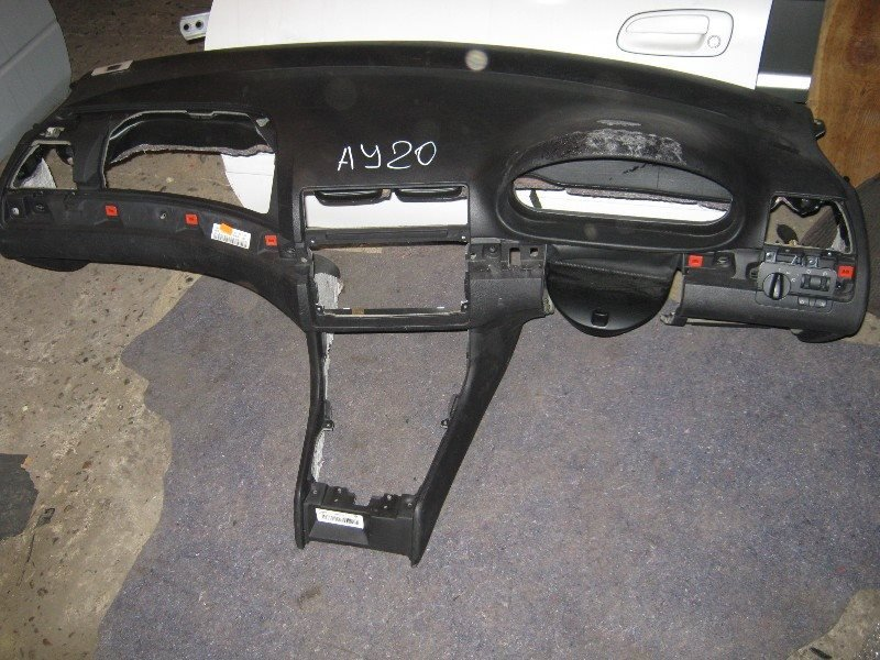 Торпеда Bmw 318I E46 N42B20 2003