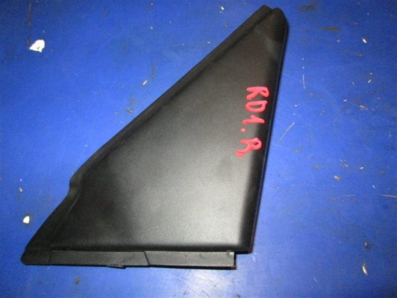 Накладка на зеркало Honda Cr-V RD1 передняя правая