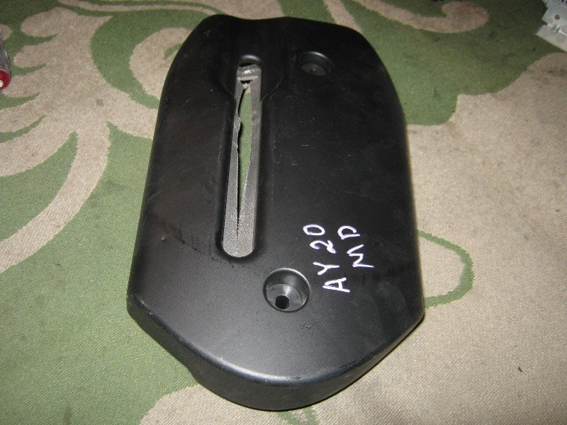 Накладка Bmw 318I E46 N42B20 2004
