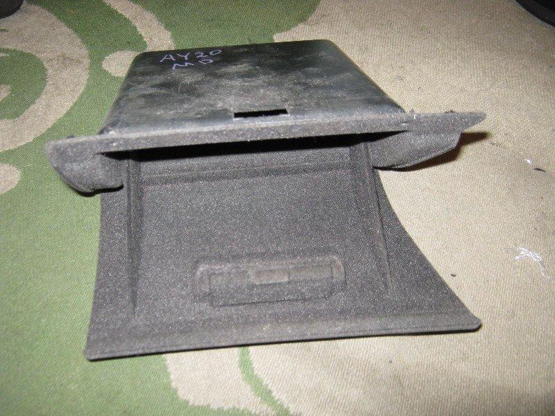 Бардачок Bmw 318I E46 N42B20 2003