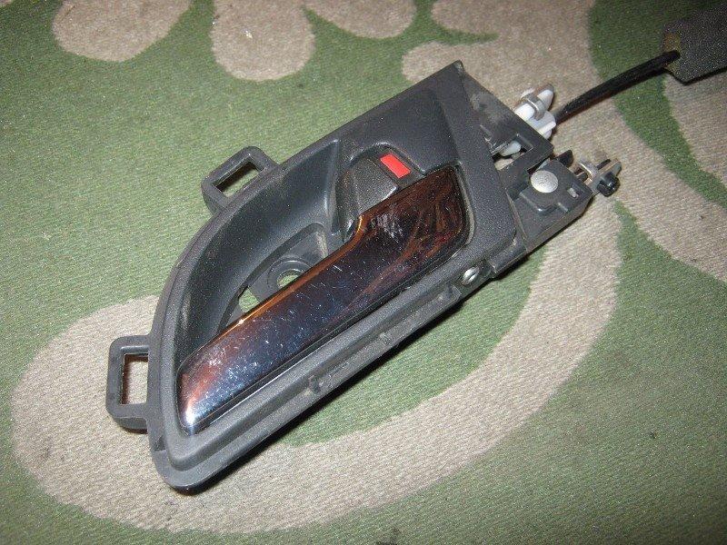 Ручка двери внутренняя Honda Cr-V RE4 передняя правая