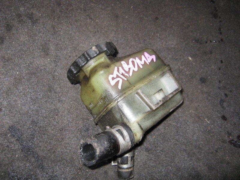 Бачок гидроусилителя Toyota Caldina ST198V 3S-FE