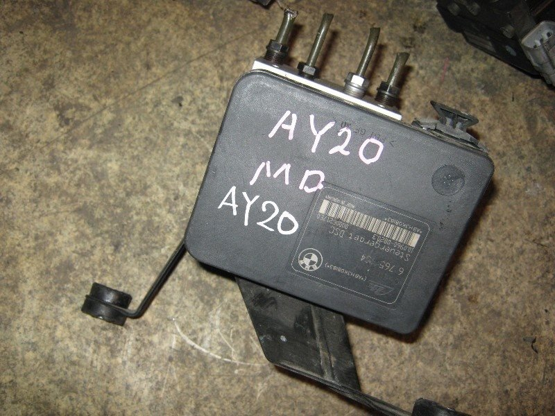 Блок abs Bmw 318I E46 N42B20 2003