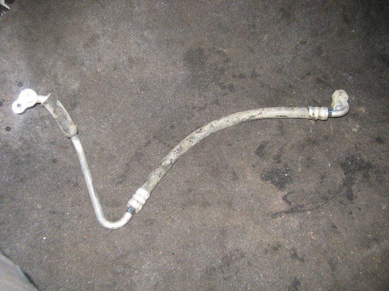 Шланг кондиционера Mitsubishi L200 KB4T 4D56 2006