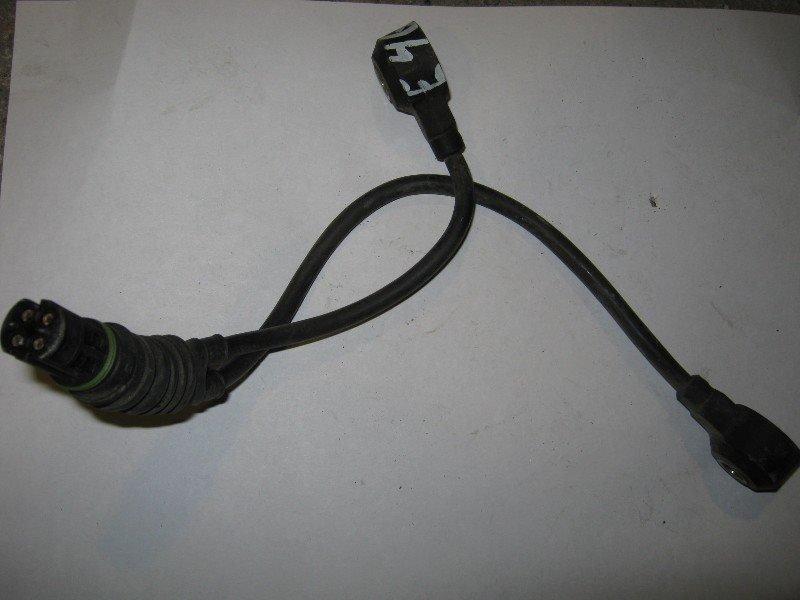 Датчик детонации Bmw 318I E46 N42B20 2003