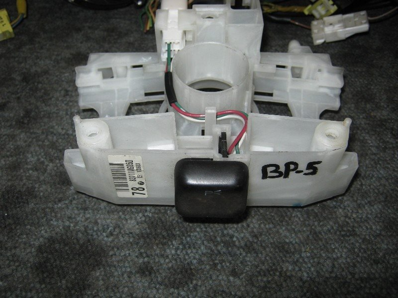 Кнопки в салон Subaru Legacy BP5 EJ20