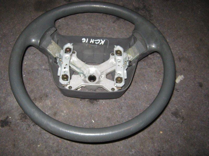 Руль Toyota Granvia KCH16W