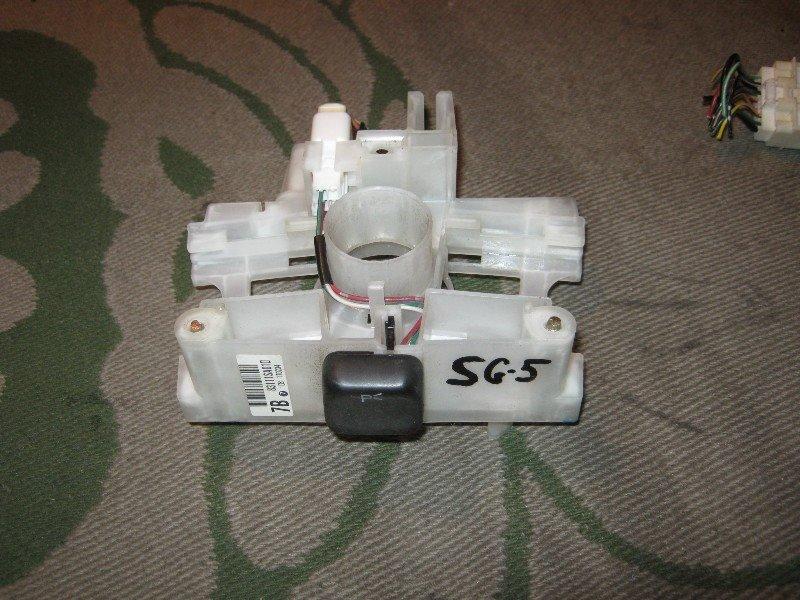 Кнопки в салон Subaru Forester SG5 2003