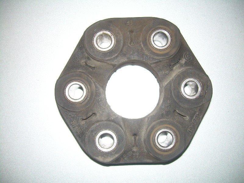 Муфта карданного вала Bmw 318I E46 N42B20 2003