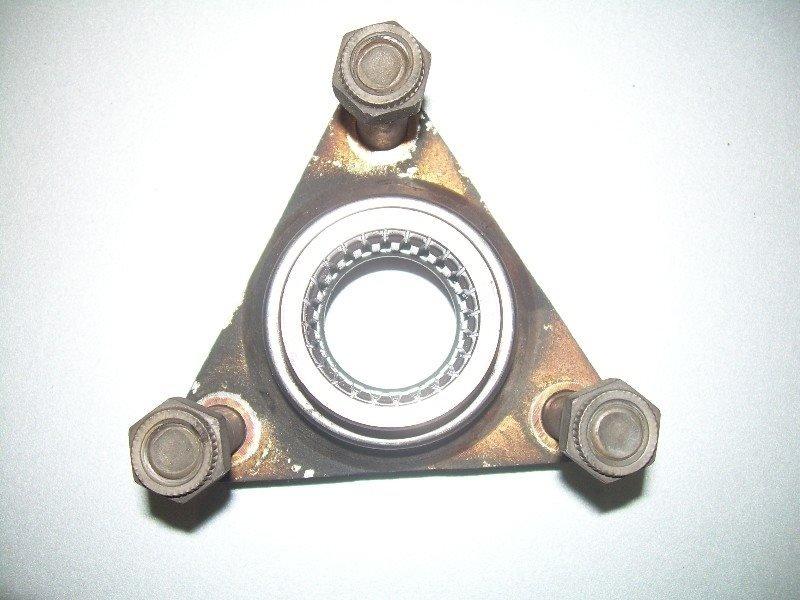 Фланец Bmw 318I E46 N42B20 2003
