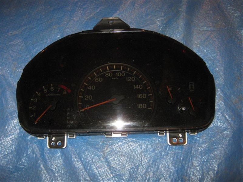 Панель приборов Honda Accord CL8 K20A 2004