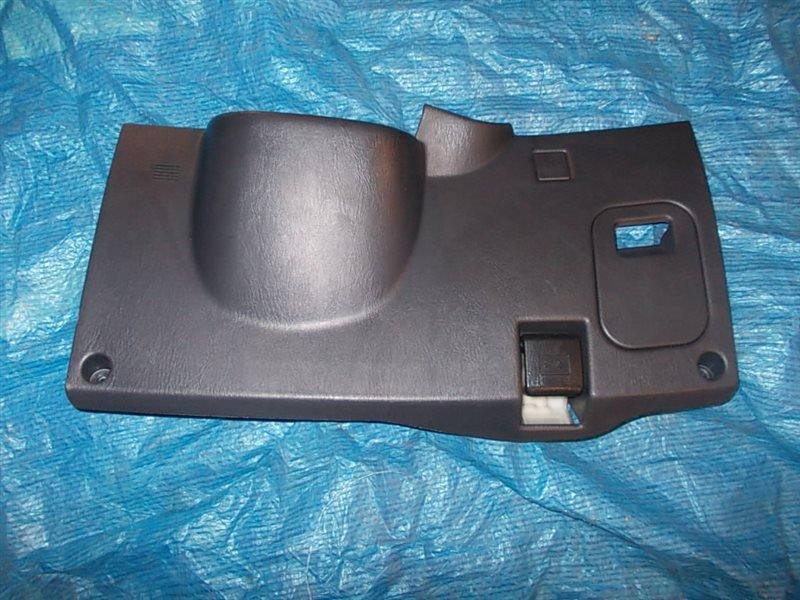Консоль под рулевой колонокой Toyota Corona CT190 2C 1995