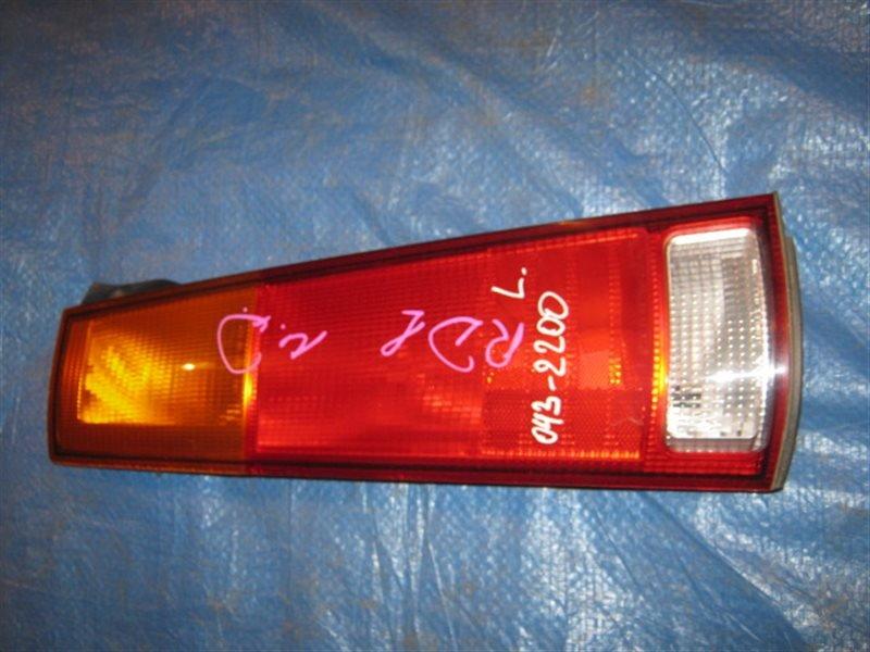 Стоп-сигнал Honda Cr-V RD1 B20B 2000 задний левый