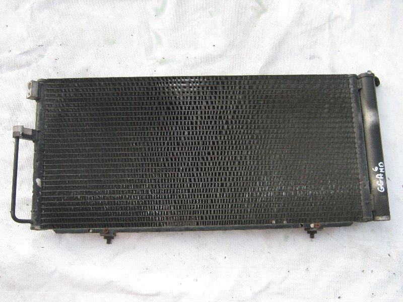 Радиатор кондиционера Subaru Impreza GGA EJ20