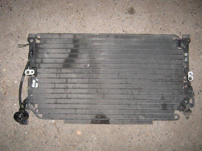 Радиатор кондиционера Toyota Mark Ii GX81 1G-FE 1991