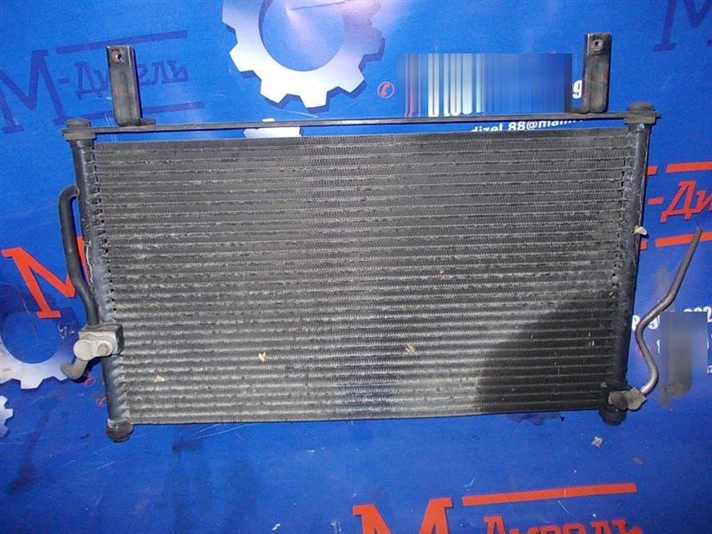 Радиатор кондиционера Honda Cr-V RD1 B20B 1999 передний