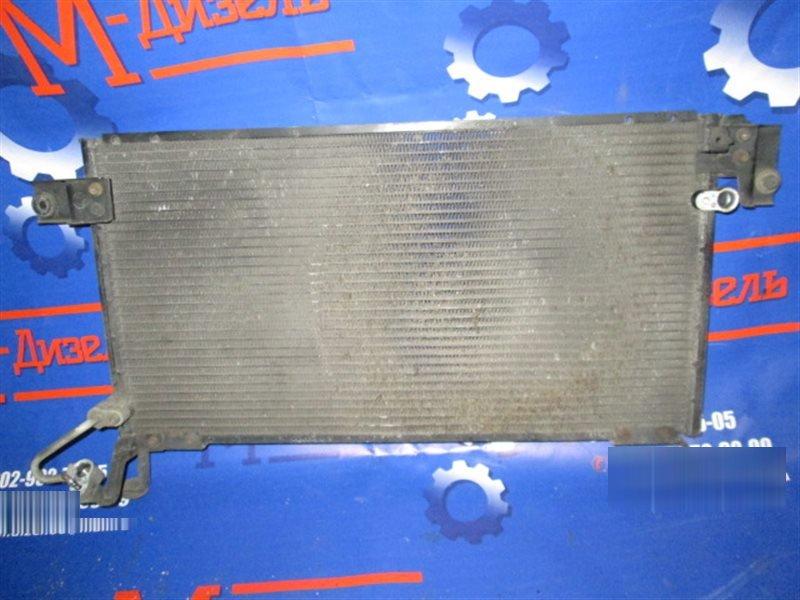 Радиатор кондиционера Mitsubishi Pajero V26W 4M40 1996