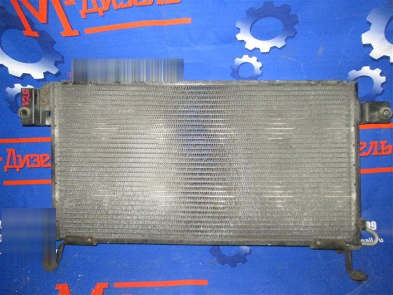 Радиатор кондиционера Mitsubishi Pajero V26W 4M40 1993