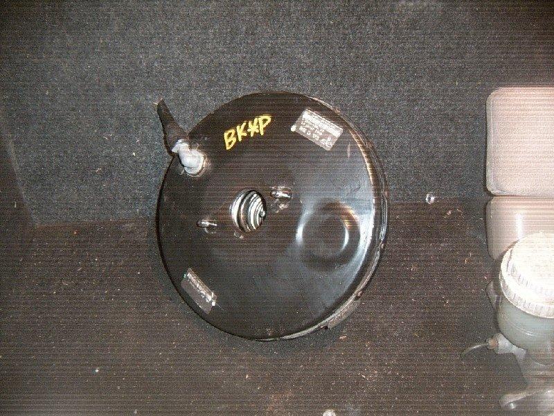 Вакуумный усилитель тормоза Mazda Mazda 3 BKEP