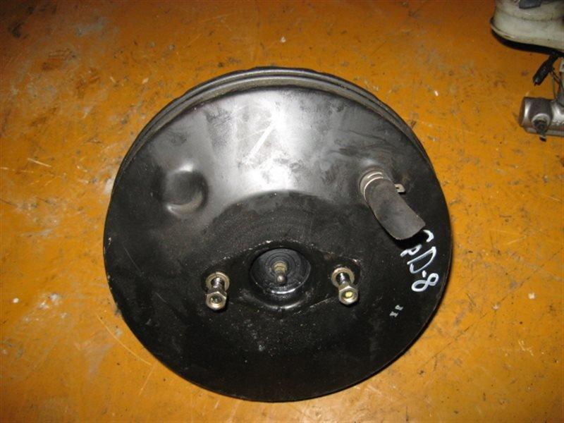 Вакуумный усилитель тормоза Honda Fit Aria GD8 L15A 2003