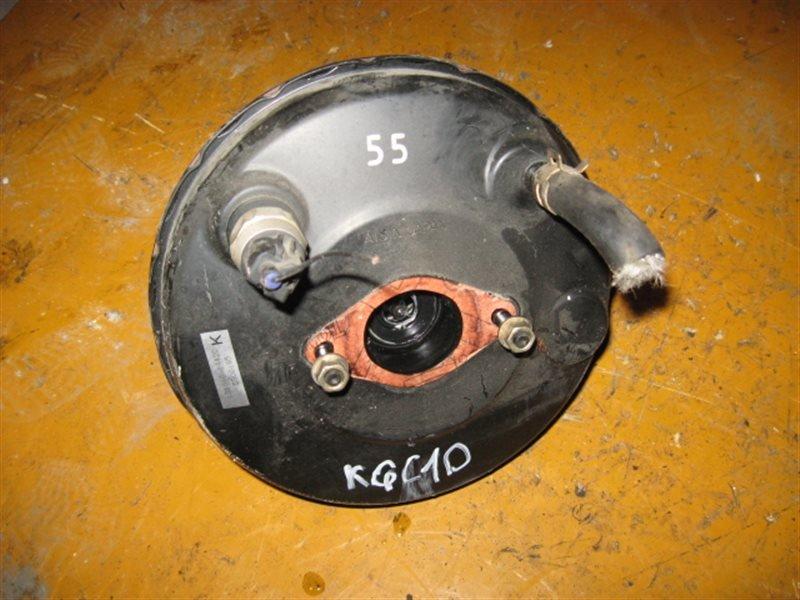Вакуумный усилитель тормоза Toyota Passo KGC10 1KR-FE 2005