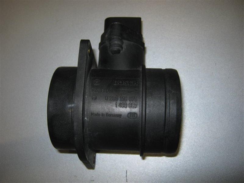 Расходомер воздушный Bmw 318I E46 N42B20 2003