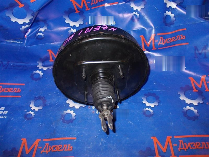 Вакуумный усилитель тормоза Toyota Corolla NZE121 1NZ-FE 2006