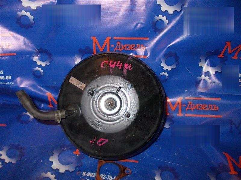 Вакуумный усилитель тормоза Mitsubishi Airtrek CU4W 4G64 2003