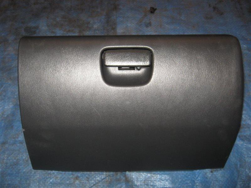Бардачок Subaru Impreza GDA 2006
