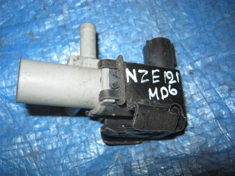 Датчик вакуумный Toyota Corolla NZE121 1NZ-FE 2001